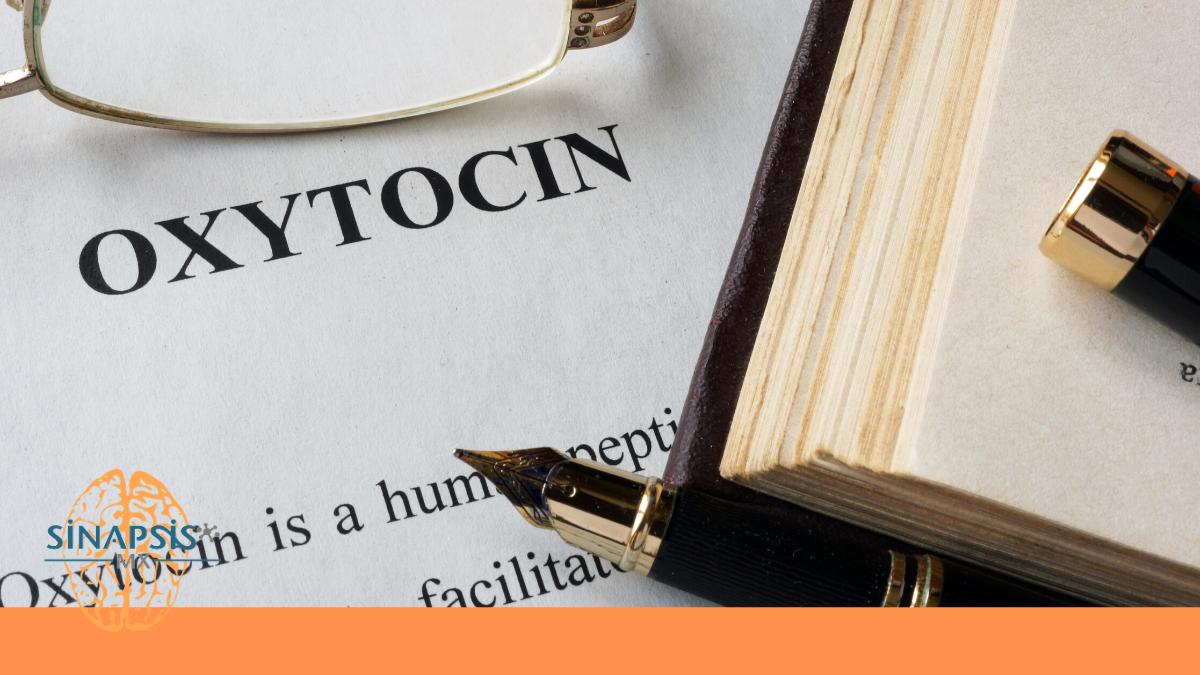 Los alcances del tratamiento con oxitocina intranasal