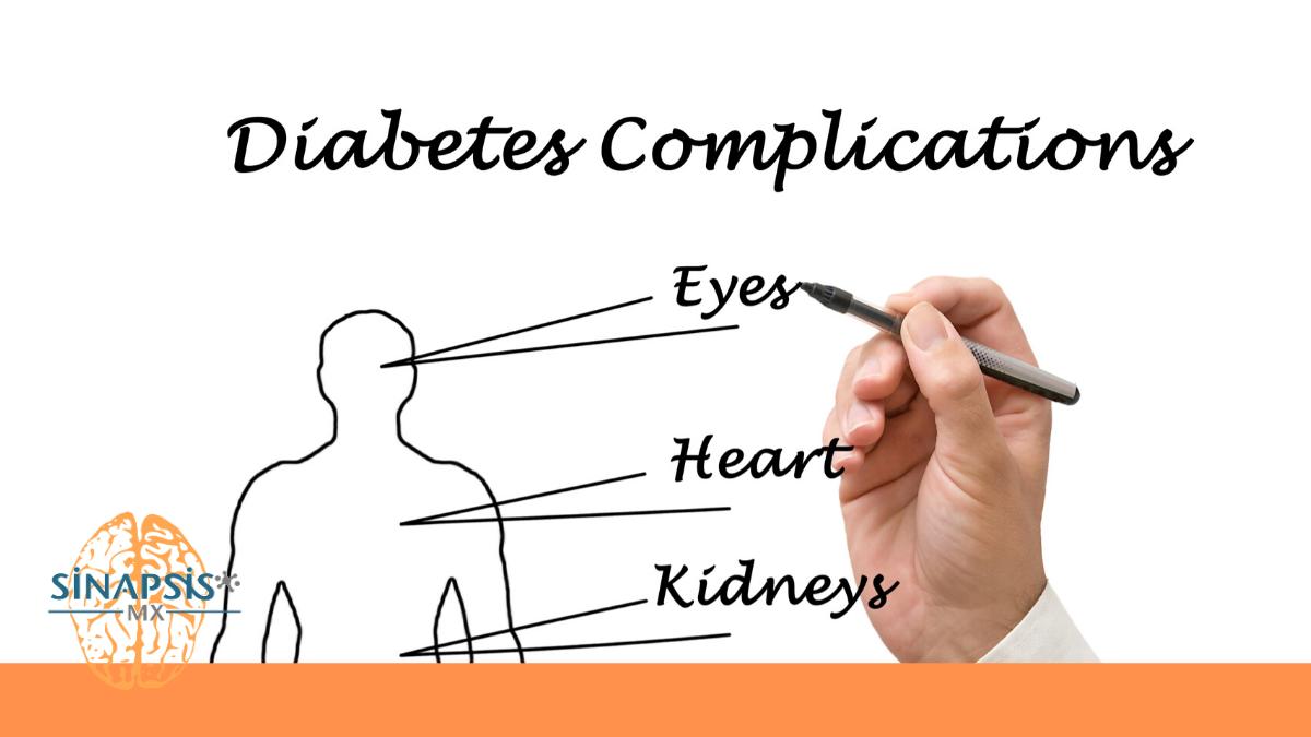 Problemas de visión en la diabetes